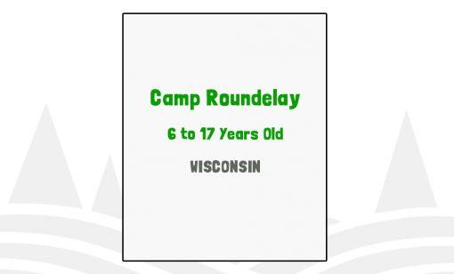 Camp Roundelay - WI