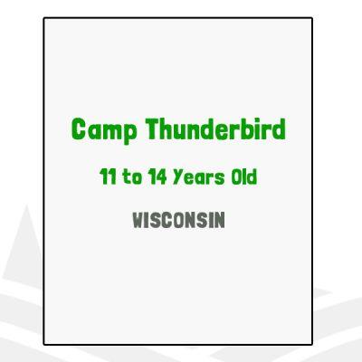 Camp Thunderbird - WI