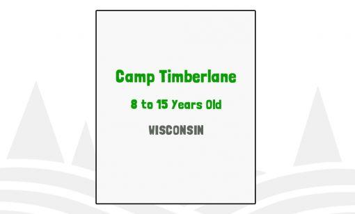 Camp Timberlane - WI