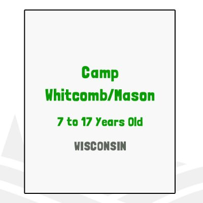 Camp Whitcomb Mason - WI