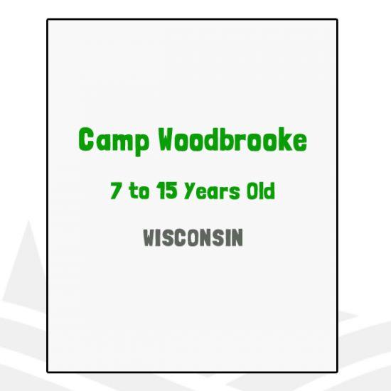 Camp Woodbrooke - WI