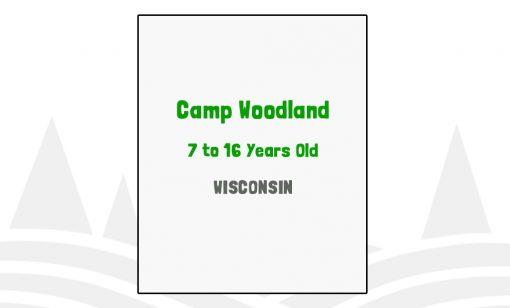 Camp Woodland - WI