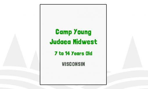 Camp Young Judaea Midwest - WI