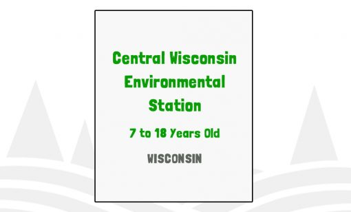 Central Wisconsin Environmental Station - WI