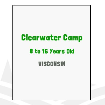 Clearwater Camp - WI