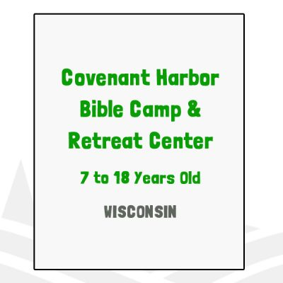 Covenant Harbor Bible Camp & Retreat Center - WI
