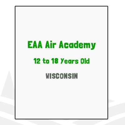 EAA Air Academy - WI