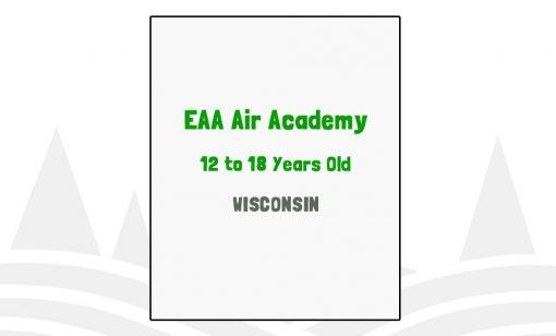 EAA Air Academy - WI