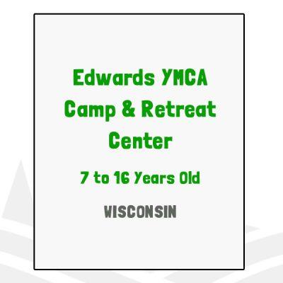 Edwards YMCA Camp & Retreat Center - WI