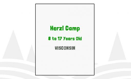 Herzl Camp - WI
