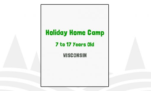 Holiday Home Camp - WI