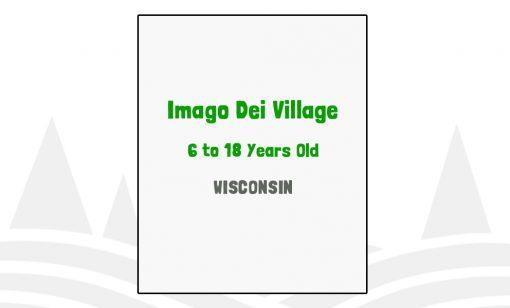 Imago Dei Village - WI