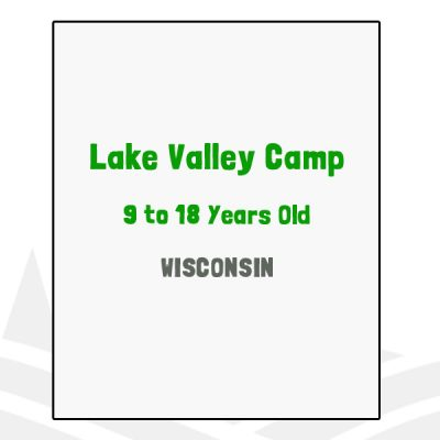 Lake Valley Camp - WI