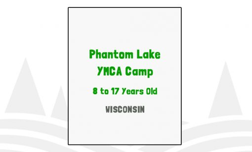 Phantom Lake YMCA Camp - WI