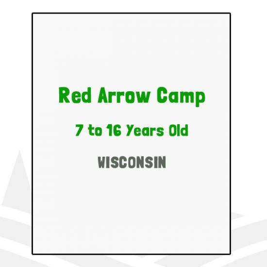 Red Arrow Camp - WI