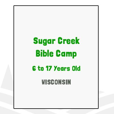 Sugar Creek Bible Camp - WI