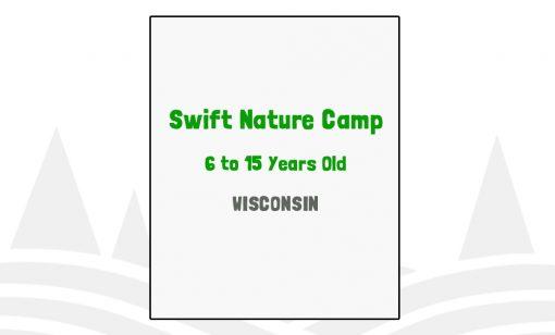Swift Nature Camp - WI