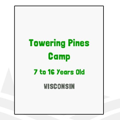 Towering Pines Camp - WI