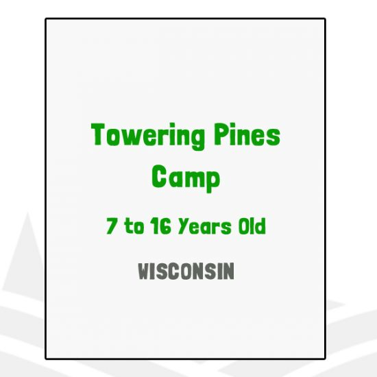 Towering Pines Camp - WI