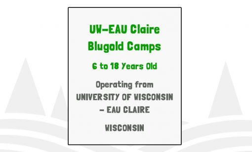UW-EAU Claire Blugold Camps - WI