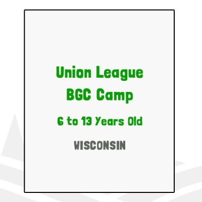 Union League BGC Camp - WI