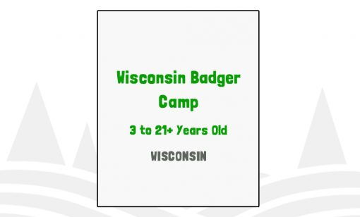 Wisconsin Badger Camp - WI