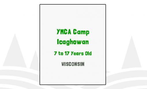 YMCA Camp Icaghowan - WI