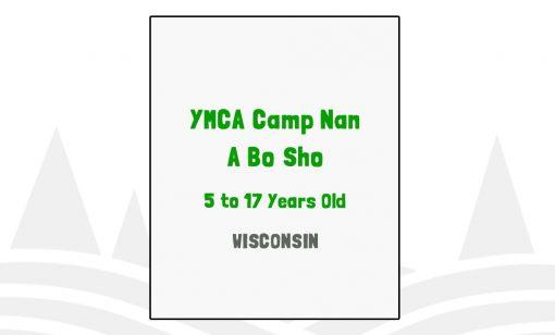 YMCA Camp Nan A Bo Sho - WI